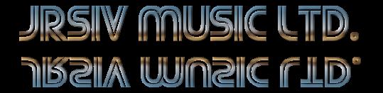 JRSIVMusicLtdLogoClassic